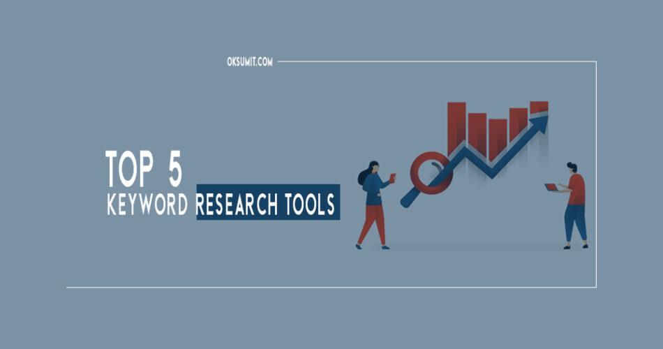 10 Keyword Research Tools से ऐसे करें Blog Traffic Increase