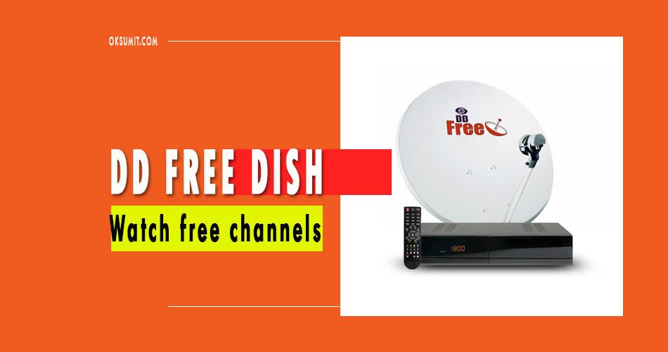 Free Dish Channel List 2021